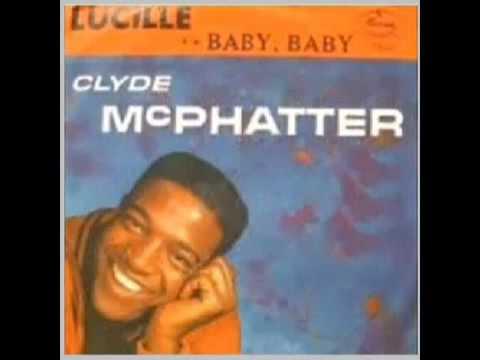 Clyde McPhatter sings Baby Baby (1964)