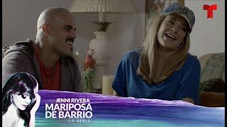 Mariposa de Barrio | Capítulo 54 | Telemundo Novelas