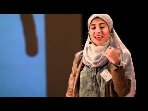 Identity Crisis: Menna El Kiey at TEDxYouth@Cairo