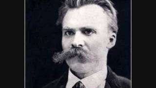 Friedrich Nietzsche - Aus der Jugendzeit