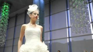 Неделя свадебной моды в Минске