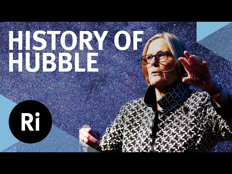 Rescuing The Hubble Space Telescope - With Kathryn D. Sullivan