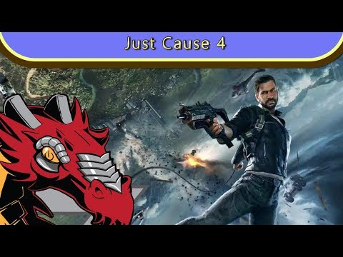 Just Cause 4 (Critical Eye Review): Volatile