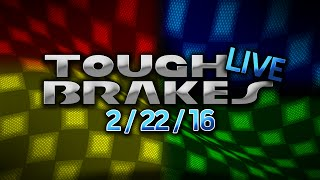 Video Tough Brakes: LIVE! - Mario Kart 7 w/ Viewers! | (2/22/16) #MarioKartMondays download MP3, 3GP, MP4, WEBM, AVI, FLV April 2018
