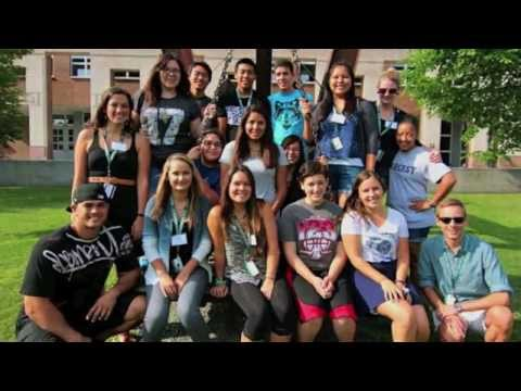 College Horizons 2014 - Dartmouth College