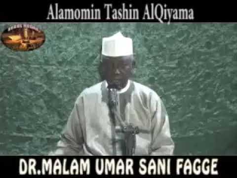 Download ALAMOMIN TASHIN ALKIYAMA