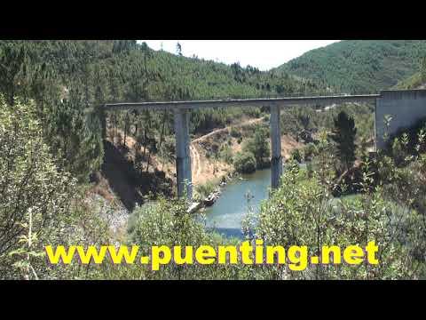 Góming, Bungee jumping RCS2 Palhais 4C