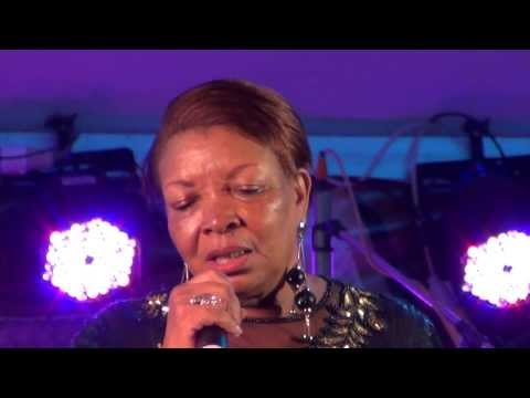Mr. Dream Maker - Judy Boucher - Red Affair Event - Grenada - 2014