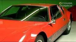 CITYGUIDE - Auto Museum Monteverdi Binningen Schweiz