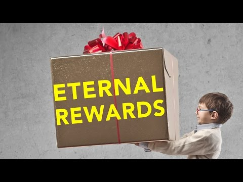 John Bevere Shares How You Can Receive the Most Rewards in Eternity | Sid Roth's It's Supernatural!
