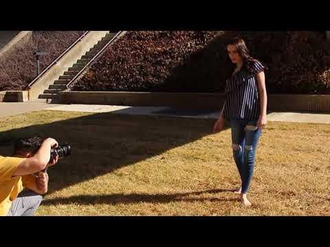 Modeling Video- Kansas City Fashion Week Promotional Video