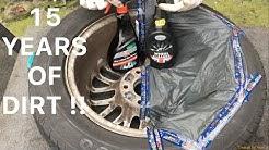 Which is Best? Acidic Vs Non-Acidic Wheel Cleaners