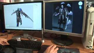 Stormrise (PS3 X360) - Developer Diary Video