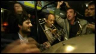 Luis B. & Chance Giardinieri - Documentario - TRAILER