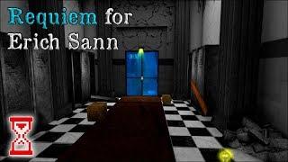 Покинул музыкальную Академию    Requiem for Erich Sann 1.2.8