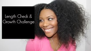Length Check & Grow with F.L.O.W. | Melodie Miller