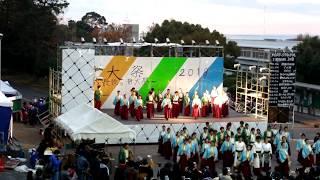 20181118 静大祭 11代目 お茶ノ子祭々 ゙叶夢(カナメ)゛