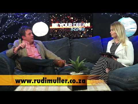 Rudi Muller Interview With Anaïs & Song
