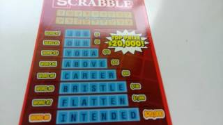 $2 Scrabble Maryland (Mike or Mac) #3