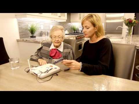 Independent Living for Elderly