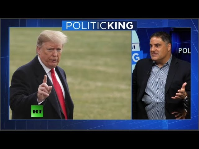 Cenk Uyger: Dems will pay steep price for relying on Mueller to snag Trump