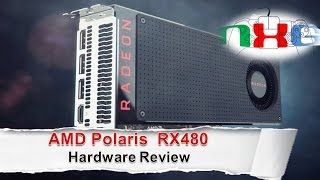 RX480: Reference Card Review Is this a Game Changer?