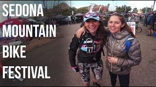 Sedona Mountain Bike Festival 2018 - Dusty Betty Women's Mountain Biking