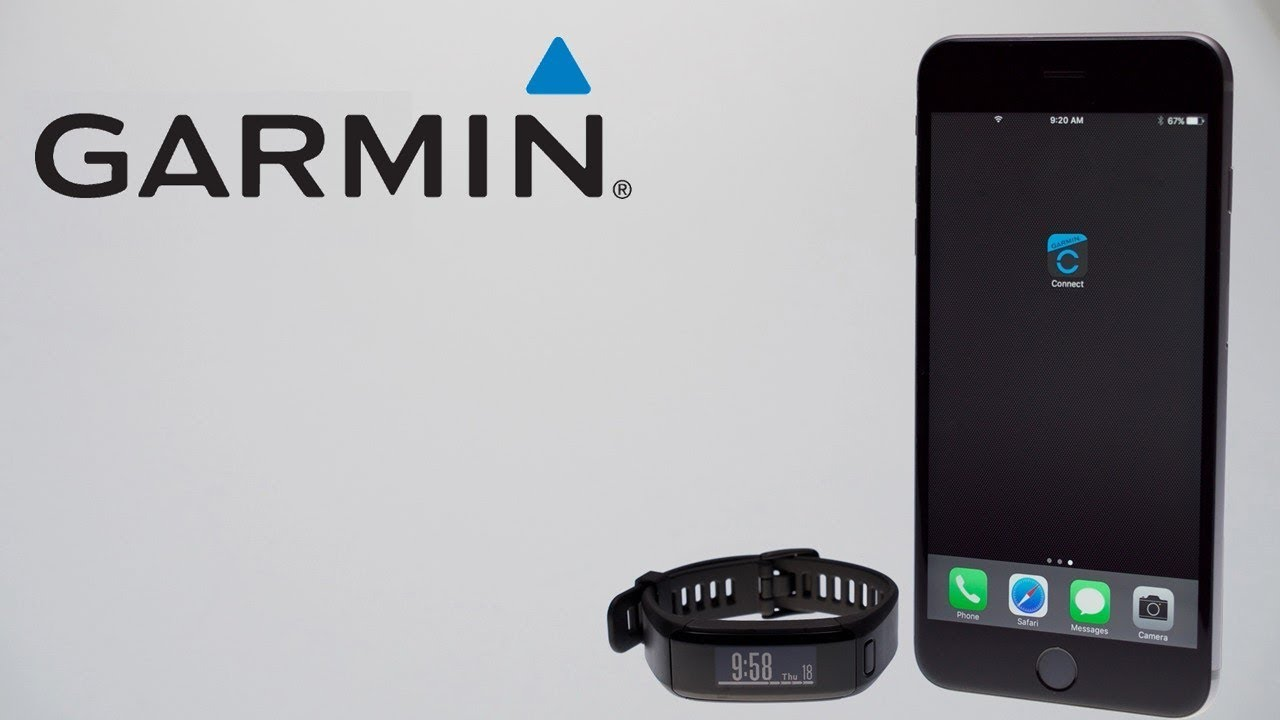 Support: Troubleshooting iPhone Bluetooth® Connectivity Issues with a  Garmin Watch