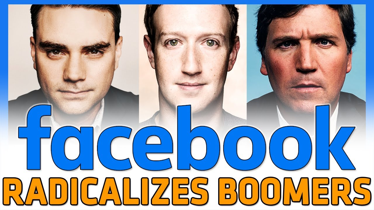 How Facebook Radicalized Boomers | Salari