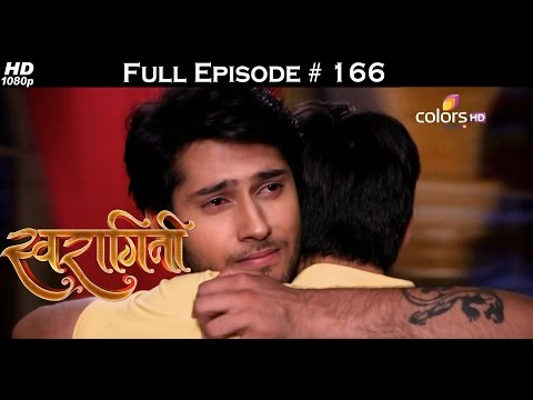 Swaragini - 16th October 2015 - स्वरागिनी - Full Episode (HD)