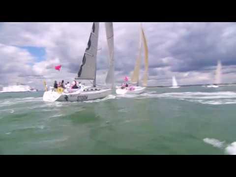 Solent Events Sailing Racing 2018