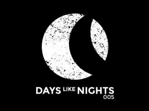 Eelke Kleijn - Days like Nights 005 - Live From Basis, All Night Long, Utrecht Part 2