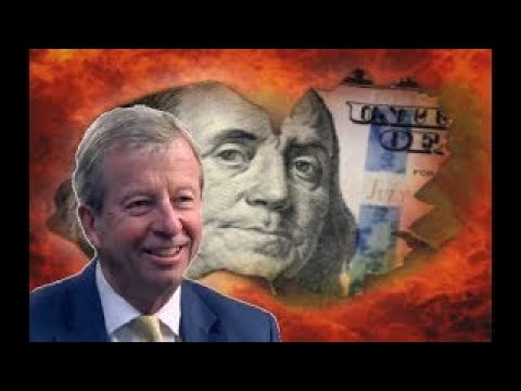 The Trade Of The Century & The Public's Money In Banks Will Be Incinerated Egon von Greyer