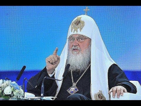 Патриарх-профессор РАН или ярмарка тщеславия
