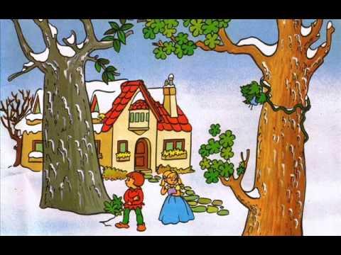 Cuento de navidad el gigante egoista oscar wilde youtube - Cuento del arbol de navidad ...