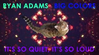 Ryan Adams - It's So Quiet, It's Loud (Visualizer)