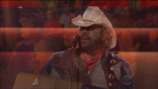 "Toby Keith performs ""Should've Been a Cowboy"" live in concert 2016. HD 1080p"