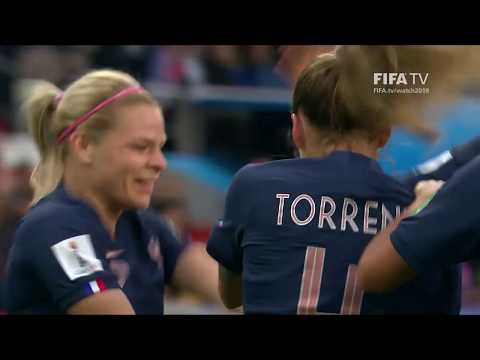 FIFA FanMatch at FIFA Women's World Cup France 2019TM