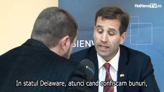 Interviu Beau Biden (subtitrat)