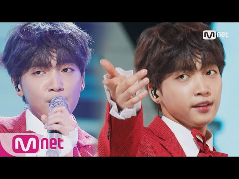 [JEONG SEWOON - BABY IT'S U] Comeback Stage | M COUNTDOWN 180125 EP.555