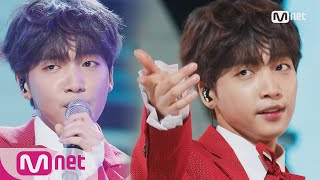 [JEONG SEWOON - BABY IT'S U] Comeback Stage   M COUNTDOWN 180125 EP.555