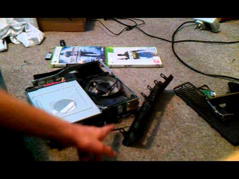 how to fix ps3 disc read error without opening