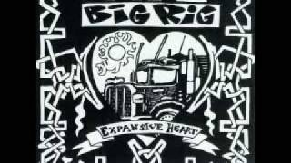Watch Big Rig Will Alone video