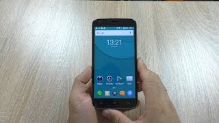 doogee T6 Pro 6250 mAh Обзор смартфона с большим аккумулятором