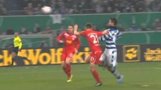 MSV Duisburg - Wir fahren nach Berlin! (Emotionen vom Halbfinale)