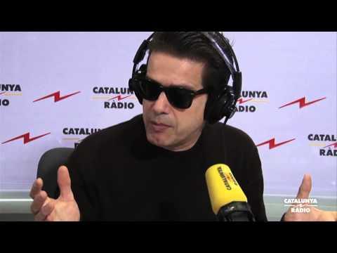 """santiago-auserón:""""el-ritmo-perdido""""-(30.01.13.)"""