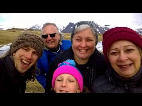 Dice Drucker Iceland Adventure 2016