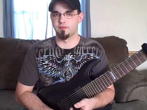 Death Metal Lesson