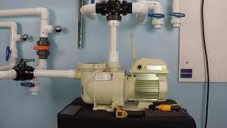 Pentair SuperFlo Variable Speed Pool Pump Review