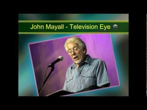 Televizijsko Oko (Television Eye) - John Mayall